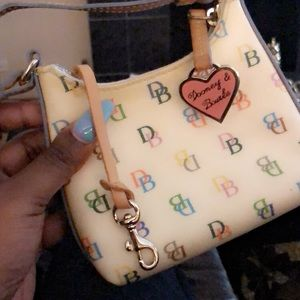 Mini Dooney & Bourke bag